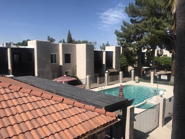 1927 E Hampton Avenue #265, Mesa, AZ 85204 (MLS #5959056) :: The Property Partners at eXp Realty