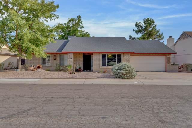6017 W Desert Hills Drive, Glendale, AZ 85304 (MLS #5959059) :: Lux Home Group at  Keller Williams Realty Phoenix