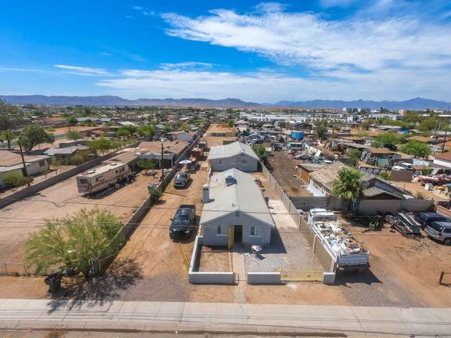2915 W Yuma Street, Phoenix, AZ 85009 (MLS #5959068) :: CC & Co. Real Estate Team
