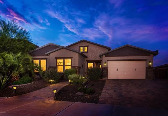 18210 W Monterosa Street, Goodyear, AZ 85395 (MLS #5959078) :: CC & Co. Real Estate Team