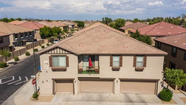 1417 N 81ST Lane, Phoenix, AZ 85043 (MLS #5959108) :: Lux Home Group at  Keller Williams Realty Phoenix