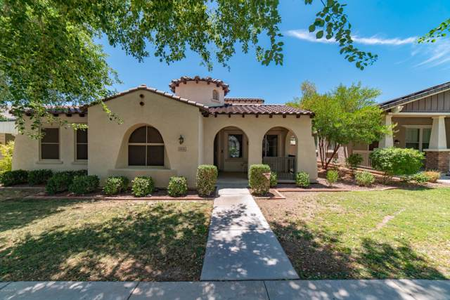 2976 N Point Ridge Road, Buckeye, AZ 85396 (MLS #5959113) :: The Garcia Group