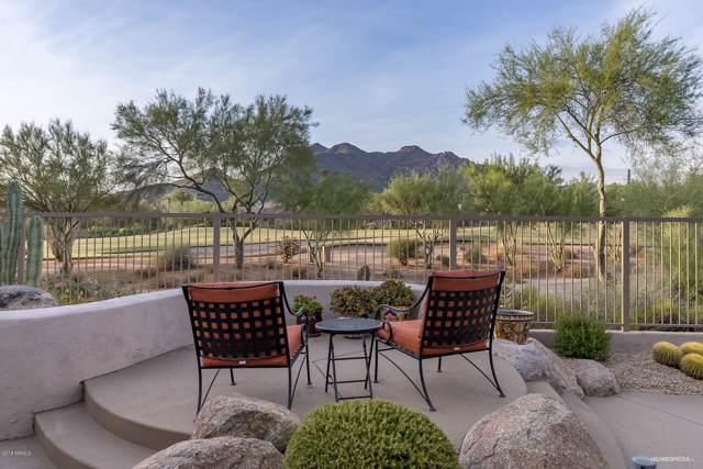 6526 E Evening Glow Drive, Scottsdale, AZ 85266 (MLS #5959123) :: Lucido Agency