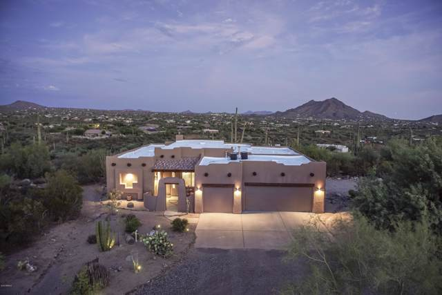 41425 N 54TH Street, Cave Creek, AZ 85331 (MLS #5959149) :: Arizona Home Group