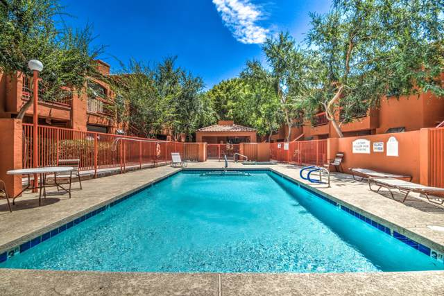 747 S Extension Road #111, Mesa, AZ 85210 (MLS #5959172) :: The W Group