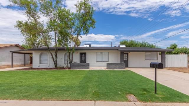 3502 W Ironwood Drive, Phoenix, AZ 85051 (MLS #5959190) :: CC & Co. Real Estate Team