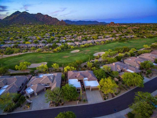 6490 E Evening Glow Drive, Scottsdale, AZ 85266 (MLS #5959224) :: The Kenny Klaus Team
