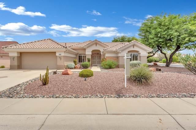 16055 W Heritage Drive, Sun City West, AZ 85375 (MLS #5959229) :: The W Group