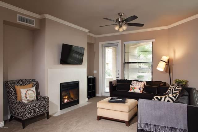 7601 E Indian Bend Road #1058, Scottsdale, AZ 85250 (MLS #5959244) :: Homehelper Consultants