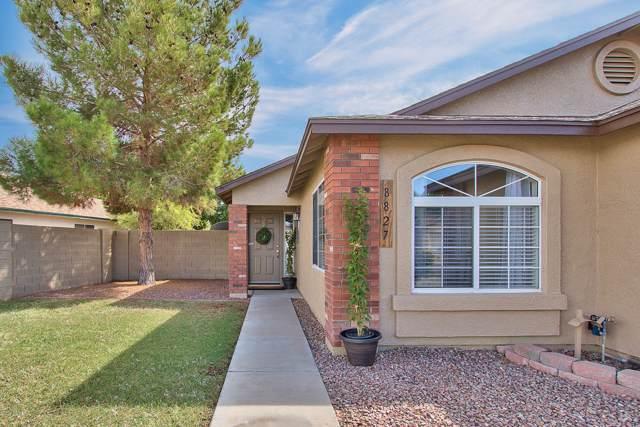 8827 E Des Moines Street, Mesa, AZ 85207 (MLS #5959286) :: Revelation Real Estate