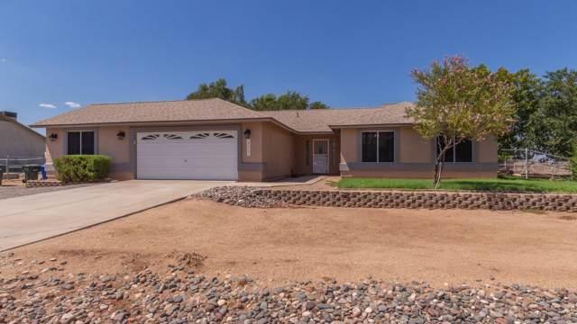 10672 W Rancho Drive, Glendale, AZ 85307 (MLS #5959289) :: CC & Co. Real Estate Team