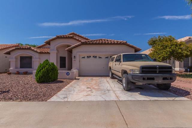 12205 W Windsor Avenue, Avondale, AZ 85392 (MLS #5959336) :: Revelation Real Estate