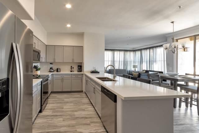 19777 N 76 Street #2287, Scottsdale, AZ 85255 (MLS #5959348) :: Devor Real Estate Associates