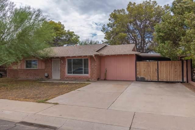 8541 E Thomas Road, Scottsdale, AZ 85251 (MLS #5959374) :: Conway Real Estate