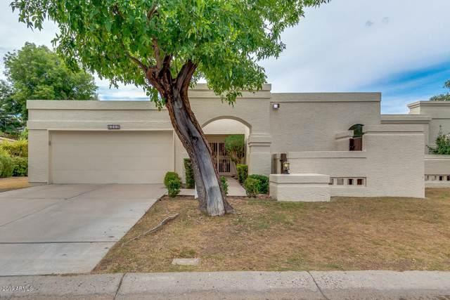 6240 E Aire Libre Lane, Scottsdale, AZ 85254 (MLS #5959389) :: CC & Co. Real Estate Team