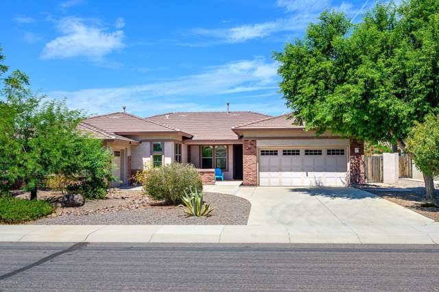 4730 S Burma Road, Gilbert, AZ 85297 (MLS #5959405) :: Revelation Real Estate