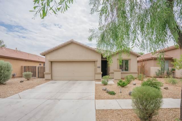 3215 S 87TH Drive, Tolleson, AZ 85353 (MLS #5959419) :: CC & Co. Real Estate Team