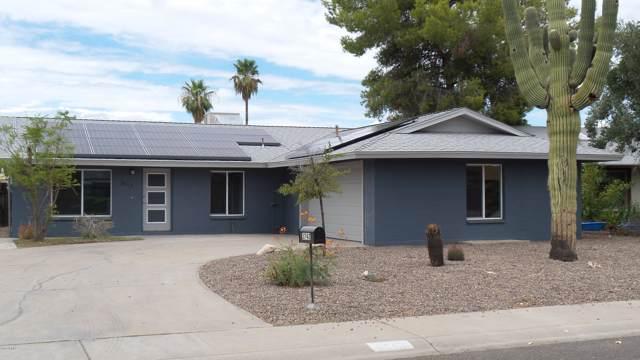 3742 W Dailey Street, Phoenix, AZ 85053 (MLS #5959424) :: Occasio Realty