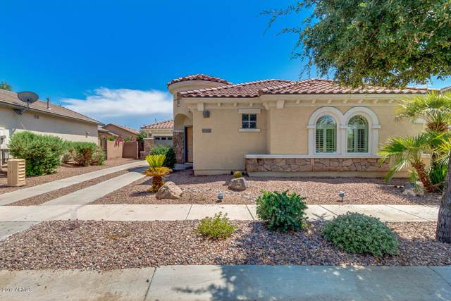 867 E Cherry Hills Drive, Chandler, AZ 85249 (MLS #5959437) :: The Daniel Montez Real Estate Group
