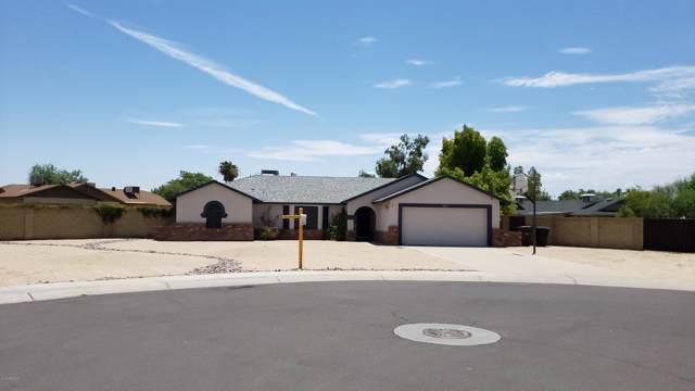 8829 W Mission Lane, Peoria, AZ 85345 (MLS #5959441) :: Riddle Realty Group - Keller Williams Arizona Realty