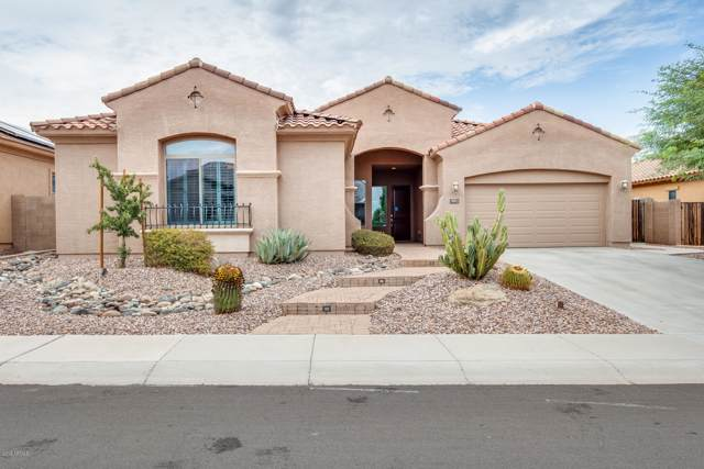 18412 W Cinnabar Avenue, Waddell, AZ 85355 (MLS #5959450) :: Conway Real Estate