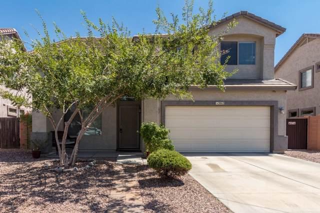 9863 E El Moro Avenue, Mesa, AZ 85208 (MLS #5959474) :: CC & Co. Real Estate Team