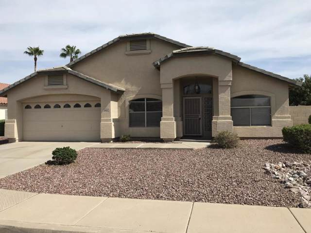 2402 E Kesler Lane, Chandler, AZ 85225 (MLS #5959479) :: The Daniel Montez Real Estate Group
