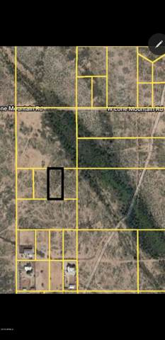 0 N 251st Avenue, Wittmann, AZ 85361 (MLS #5959484) :: RE/MAX Excalibur