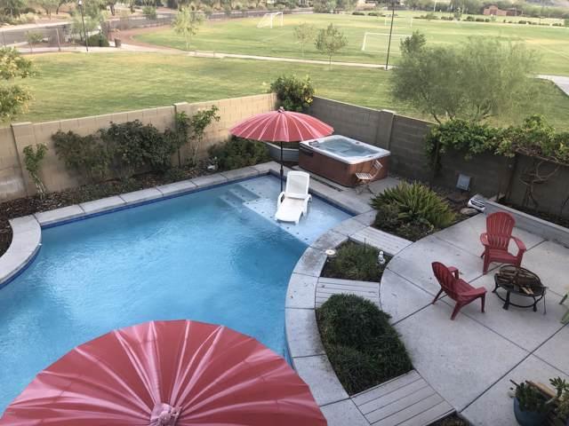 42207 N 47th Court, Anthem, AZ 85086 (MLS #5959496) :: The Daniel Montez Real Estate Group