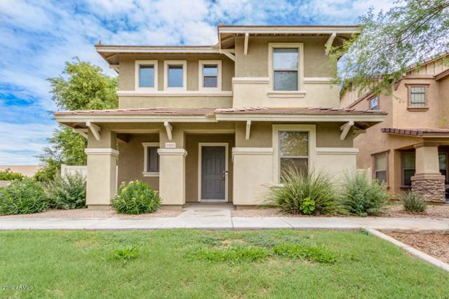 5805 E Hampton Avenue, Mesa, AZ 85206 (MLS #5959512) :: My Home Group