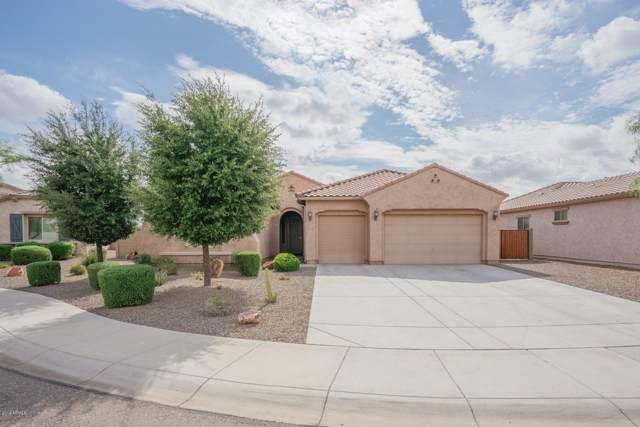 8425 N 181ST Drive, Waddell, AZ 85355 (MLS #5959514) :: CC & Co. Real Estate Team