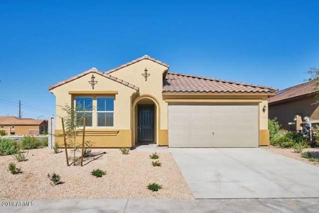 10830 E Crescent Avenue, Mesa, AZ 85208 (MLS #5959516) :: CC & Co. Real Estate Team