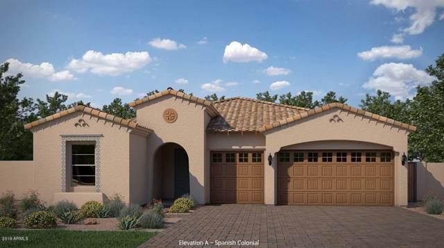 4356 S Atom Avenue, Mesa, AZ 85212 (MLS #5959521) :: The Kenny Klaus Team