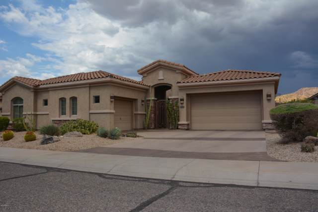 4515 S Salvia Drive, Gold Canyon, AZ 85118 (MLS #5959530) :: The Everest Team at eXp Realty