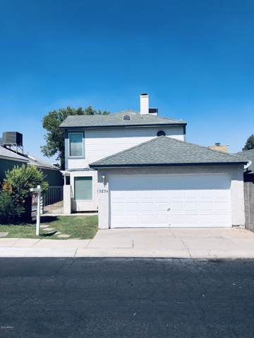 5834 S 42ND Street, Phoenix, AZ 85040 (MLS #5959551) :: Yost Realty Group at RE/MAX Casa Grande