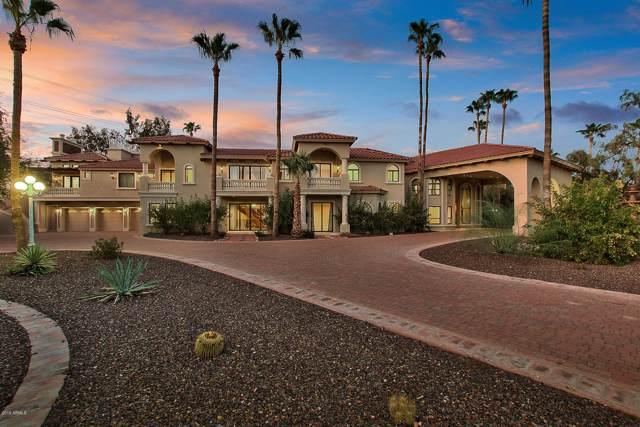 11218 E North Lane, Scottsdale, AZ 85259 (MLS #5959555) :: The Kenny Klaus Team