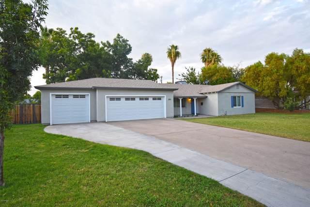 2818 E Highland Avenue, Phoenix, AZ 85016 (MLS #5959566) :: Brett Tanner Home Selling Team