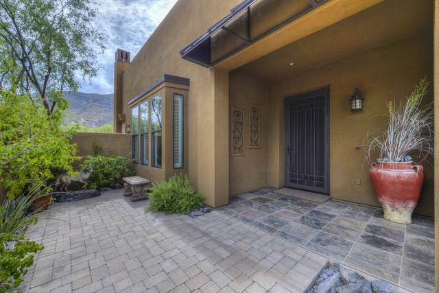 36600 N Cave Creek Road 4A, Cave Creek, AZ 85331 (MLS #5959569) :: The W Group