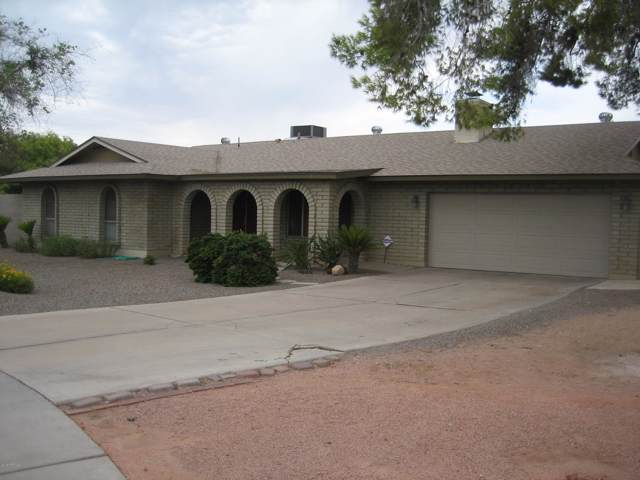 1325 E Watson Drive, Tempe, AZ 85283 (MLS #5959571) :: CC & Co. Real Estate Team