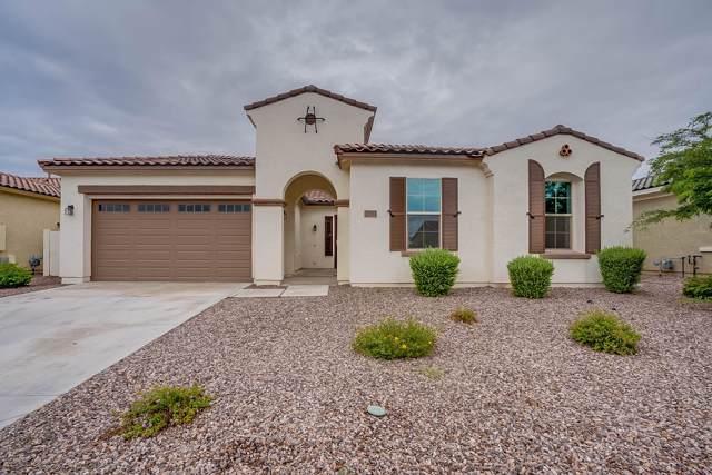 19351 E Apricot Lane, Queen Creek, AZ 85142 (MLS #5959573) :: Conway Real Estate
