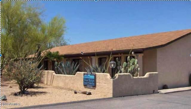 37251 N Ootam Road, Cave Creek, AZ 85331 (MLS #5959584) :: The Daniel Montez Real Estate Group