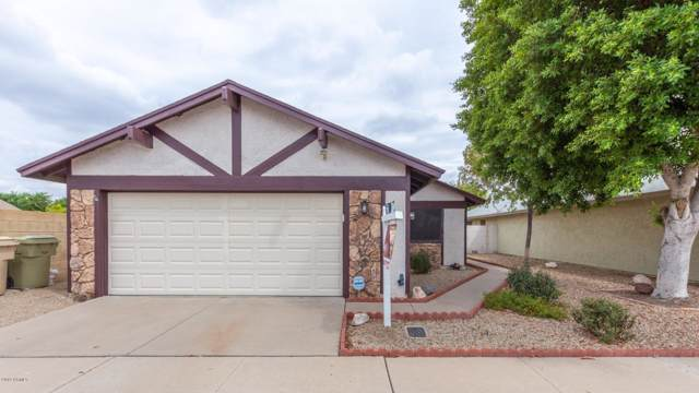 6548 W Poinsettia Drive, Glendale, AZ 85304 (MLS #5959619) :: Lux Home Group at  Keller Williams Realty Phoenix