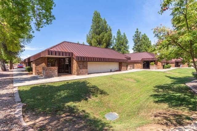 2830 E Brown Road, Mesa, AZ 85213 (MLS #5959622) :: The W Group