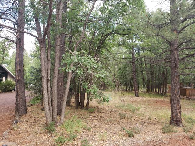 3954 Bridle Path Loop, Pinetop, AZ 85935 (MLS #5959625) :: Lifestyle Partners Team