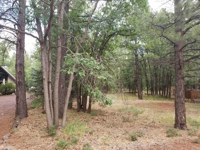 3954 Bridle Path Loop, Pinetop, AZ 85935 (MLS #5959625) :: The Carin Nguyen Team