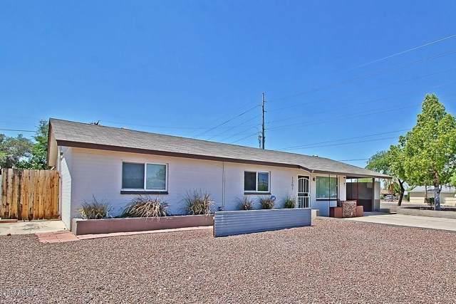 1201 E El Camino Drive, Phoenix, AZ 85020 (MLS #5959639) :: The Kenny Klaus Team