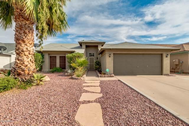 4523 E Ashurst Drive, Phoenix, AZ 85048 (MLS #5959649) :: CC & Co. Real Estate Team