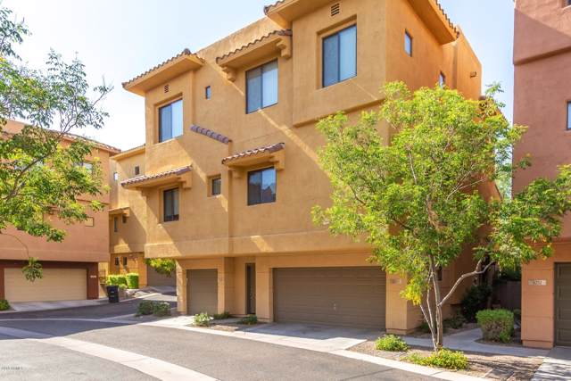 9551 E Redfield Road #1050, Scottsdale, AZ 85260 (MLS #5959657) :: Riddle Realty Group - Keller Williams Arizona Realty