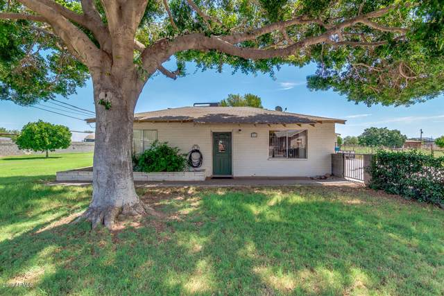 11 N 69TH Avenue, Phoenix, AZ 85043 (MLS #5959680) :: Lux Home Group at  Keller Williams Realty Phoenix
