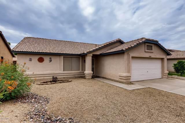 10309 W Medlock Drive, Glendale, AZ 85307 (MLS #5959699) :: CC & Co. Real Estate Team